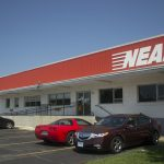 Neal Auto Parts Storefront
