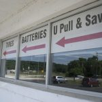 U Pull & Save at Neal Auto Parts