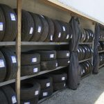 So Many Tires at Neal Auto Parts U Pull and Save