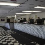 Neal Auto Parts Front Counter